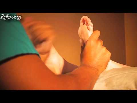 Japanese teenager relaxing massage satisfying part 2