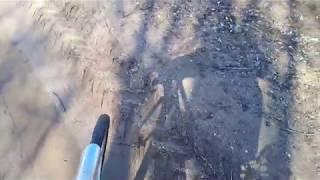 Трёхколёсный велосипед своими руками. И прочие дачные зарисовки