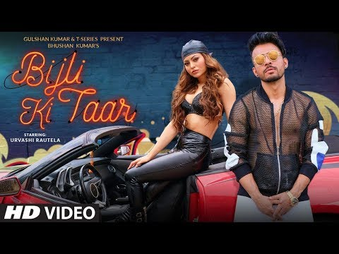 bijli-ki-taar-video-|-tony-kakkar-feat.-urvashi-rautela-|-bhushan-kumar-|-shabby