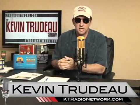 Kevin Trudeau's Daily ~ KevinTrudeauDaily.com