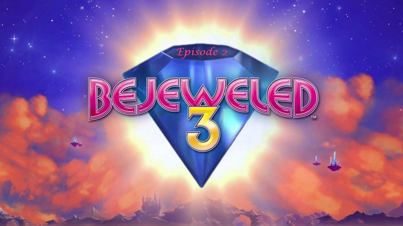 Pogo Games ~ Bejewled 3 - Episode 2 - YouTube