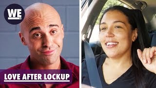 Vincent & Amber's Love Story! 🌹| Love After Lockup