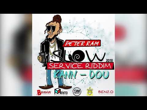 Peter Ram - Kan-Dou (Service Riddim) Antigua 2018 Soca