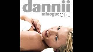 Dannii Minogue - Heaven Can Wait