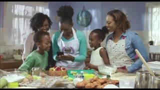 The Bakers Club.  #Twaweza