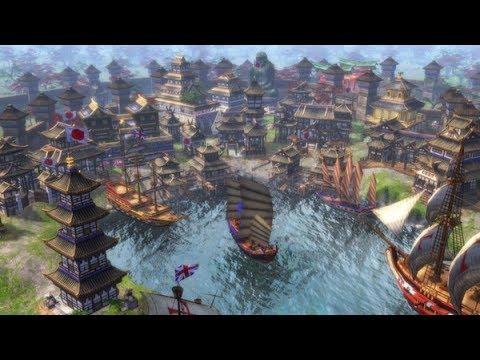 Age of Empires 3 (việt hóa) #1: Nát như tương !!
