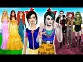Disney Princess Sims 4