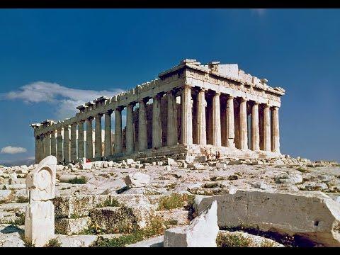 CIUDADES DE EUROPA   ATENAS GRECIA   HD