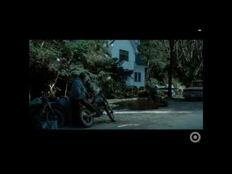 The Twilight Saga: New Moon - Deleted Scene ''Bob's Bikes''