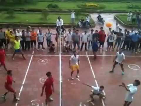 bóng chuyền hơi Minh Hải ( Văn Lâm- Hưng Yên)