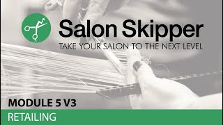 Salon Skipper Module 5 V 3