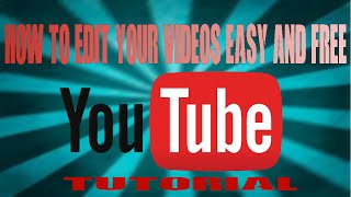 how to edit your videos easy no downloads (no longer works)
