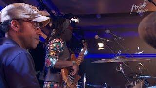 Manu Katché Quartet - Jazz Montreux Club
