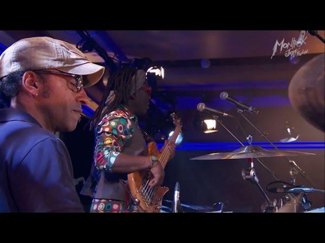 Manu Katché Quartet | Jazz Montreux Club
