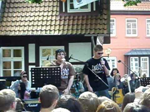 LEGAL LIVE Kirchplatz! part 1