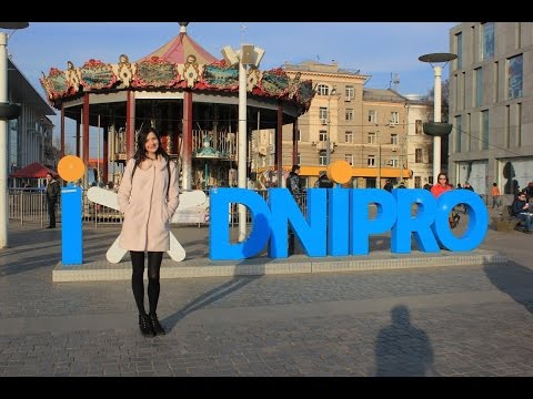 Close to WAR AREA in Ukraine: Dnipro city: Vlog from YouTube · Duration:  4 minutes 35 seconds