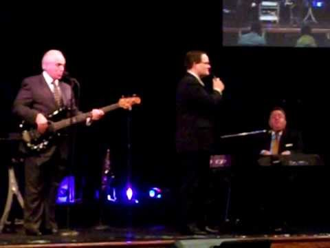 The Mark Trammell - How Big Is God