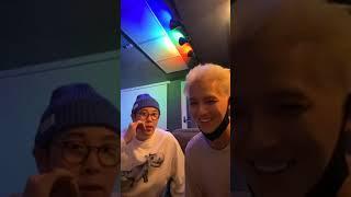 [200603 위너 Winner 송민호] 찐케미 INSTALIVE 인스타라이브 (feat. PO 피오)