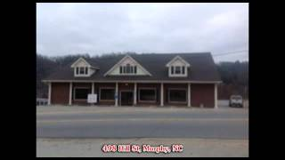 94± Bank Foreclosed Properties - Ga, Nc & Tn
