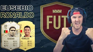 LIVE FIFA 21 // WHAT IF PROMO / WEEKEND LEAGUE // #NL // PatNL