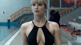 ジェニファー・ローレンスが映画史上最高に妖艶な女スパイに! 映画『レッド・スパロー』予告編 thumbnail