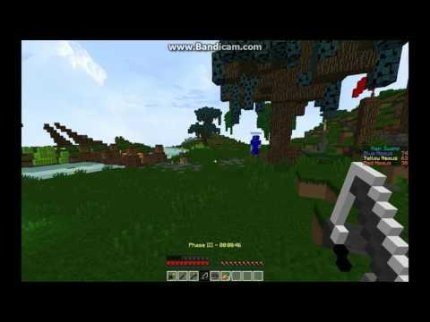 Minecraft NoSlowDown Hacker #2 | Guildcraft annihilation