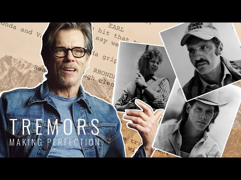TREMORS: MAKING PERFECTION