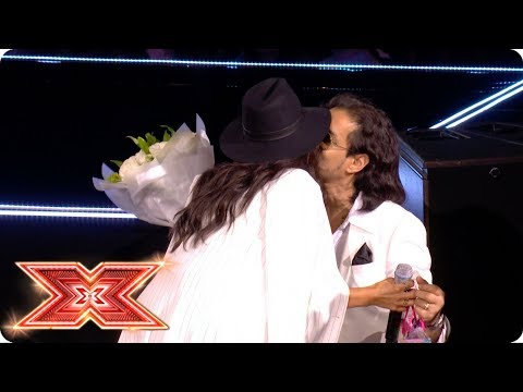 Preview: Can Danny Lambo woo Nicole for a seat?   Six Chair Challenge   The X Factor 2017