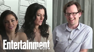 And totally steamroll their male costars. Subscribe to ▻▻ http://po...