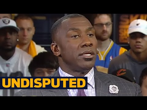 LeBron James' LA home vandalized with racist graffiti - Shannon Sharpe reacts | UNDISPUTED