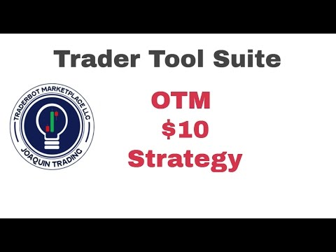 OTM $10 Binary Option Trading Strategy - Nadex - Cantor Exchange
