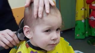 """Детская парикмахерская """"непоседы"""". Стрижки детям."""