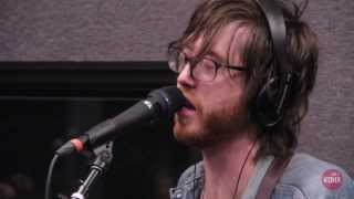 """Okkervil River """"Stay Young"""" Live at KDHX 11/3/13"""