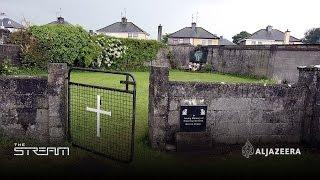The Stream - The plight of Ireland