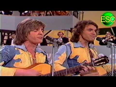 ESC 1973 12 - Sweden - Nova & The Dolls - You Are Summer (You Never Tell Me No)