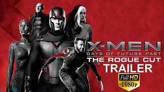 X-men: Days of Future Past ROGUE CUT trailer