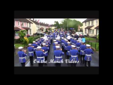 East Belfast Protestant Boys 2014 (The Movie)