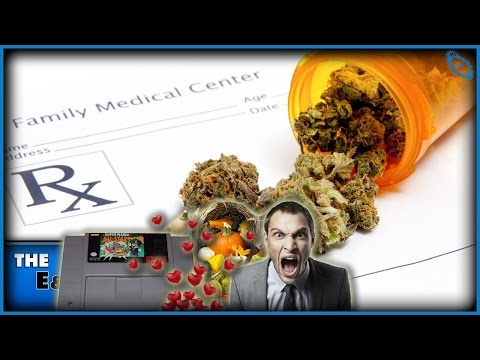 Thanksgiving and Medical Marijuana - The Everything & Nothing Show Ep.67