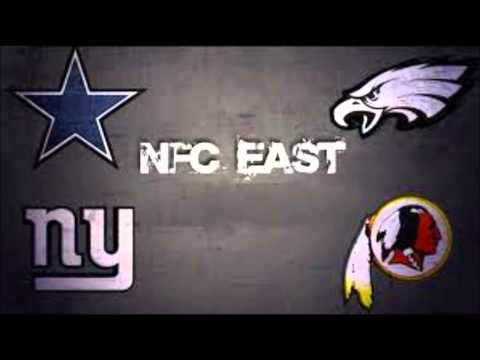 NFL 2013-2014 Regular Season Standings and Playoff Picture Predictions