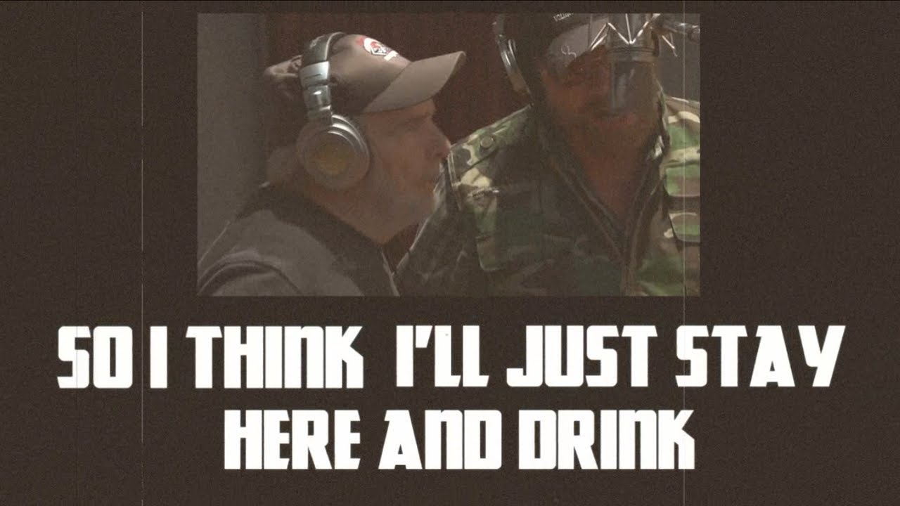 hank-williams-jr-i-think-ill-just-stay-here-and-drink-feat-merle-haggard-lyric-video-hankjrofficial