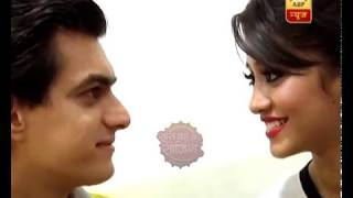 Who will blink first Kartik or Naira? Watch for yourself!