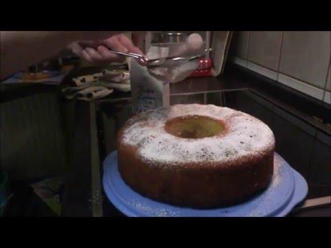 Der weltbeste Marmorkuchen!!!