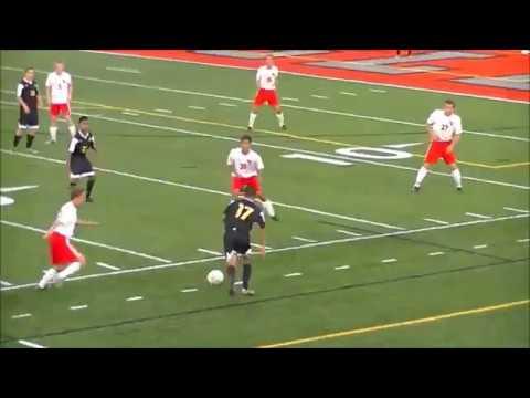 Carlos Castillo Biglerville High School Soccer Season Highlights 2016