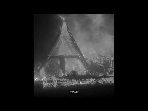 Tvar - S/T [2019 Blackened Hardcore]