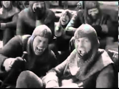 Sedmá pečeť (1957) - trailer