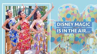 DISNEY MAGIC IS IN THE AIR || Summer at Disneyland Vlogs 5/5