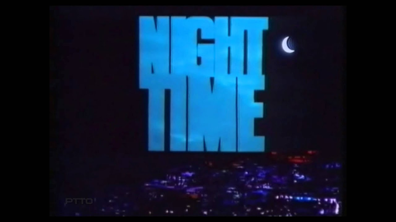 Image result for itv night time ident