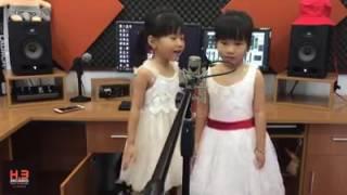 Tạ Ơn Ngài. Thể Hiện  cặp đôi Tú & Điệp hymn music Vietnam cover