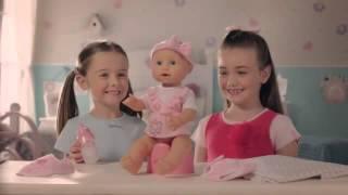 Smyths Toys - Classic Tiny Tears Doll