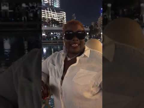 TELE REALITE PAULA SHENGEN DEPUI DUBAI